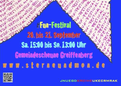 3 Fun-Festival