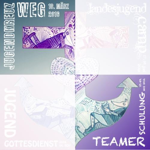 Transparent1 und 2